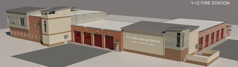 Y12 Fire Station