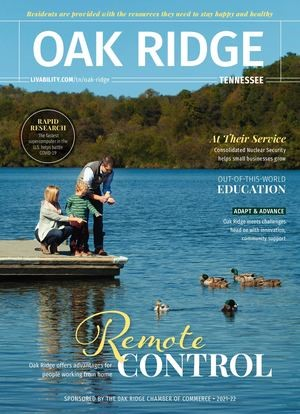 ORCC Livability Mag